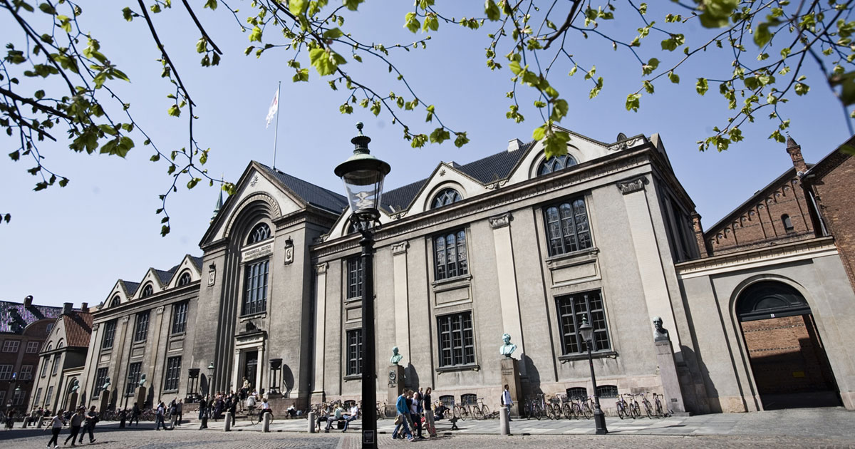 One New PhD Scholarship at JustSites, iCourts, Faculty of Law, University of Copenhagen